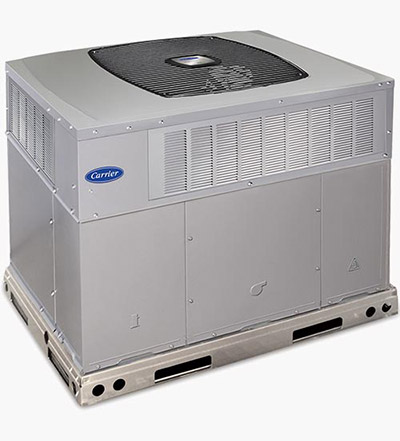 Carrier Packaged HVAC Systems